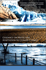 Guidance on water and adaptation to climate change