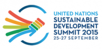 The Sustainable Development Goals 2015 – 2030