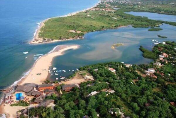 Lagune de la Somone